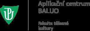 logo Aplikační centrum BALUO