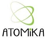 Logo Atomika